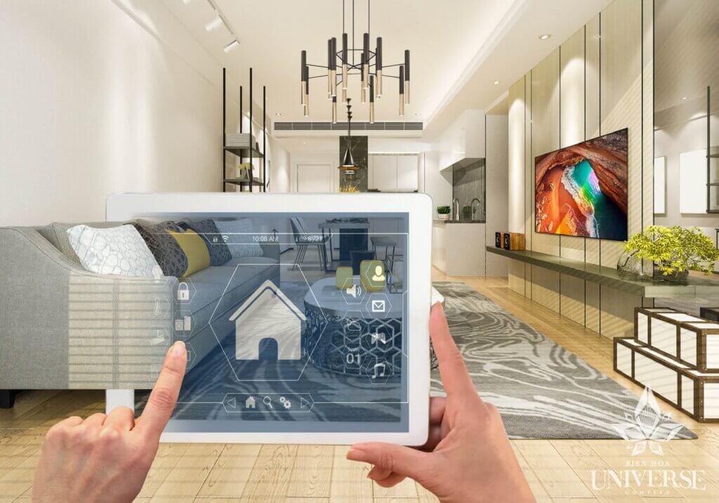 Thiết kế căn hộ khoa học, tỉ mỉ mang đến tiện ích sống cho người dân