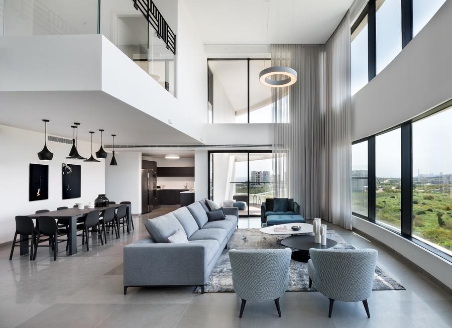 Có nên mua căn hộ Duplex không?