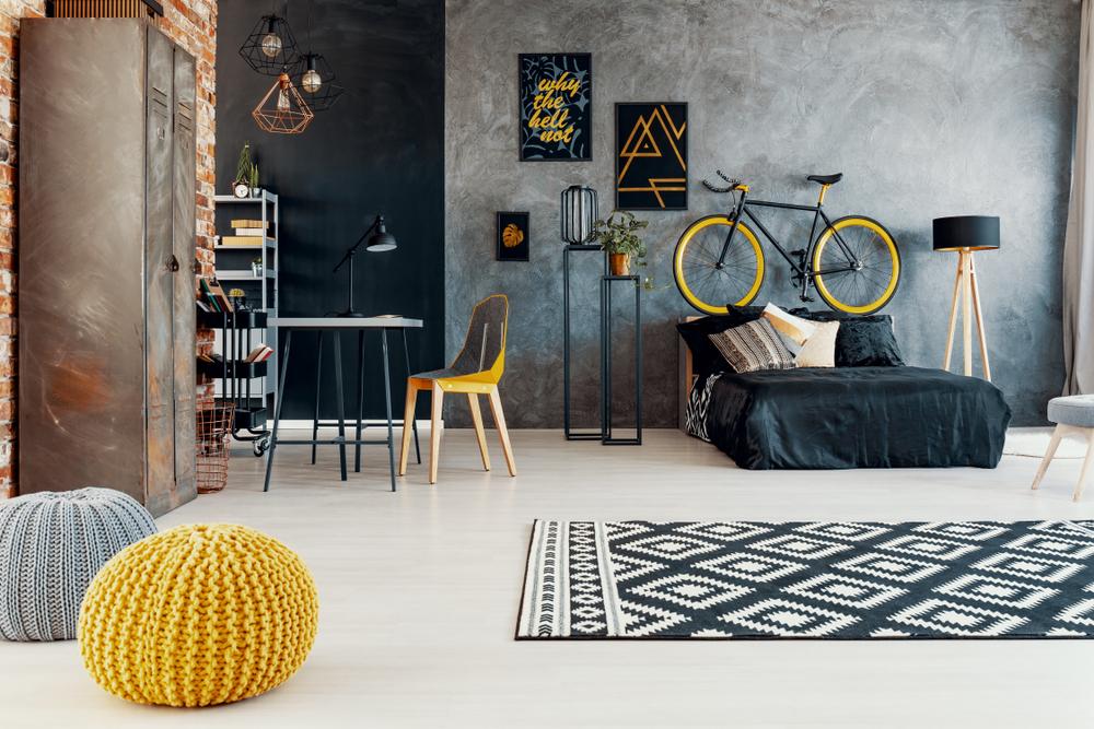 Các loại căn hộ cho thuê