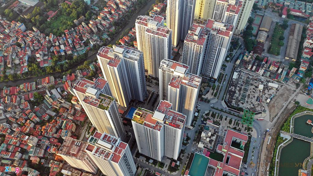 Căn hộ 50 năm cơ hội chung cư giá rẻ