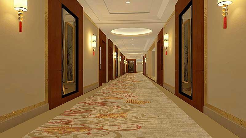 Đánh số hiệu căn hộ tùy thuộc vào chiều và số lượng hành lang