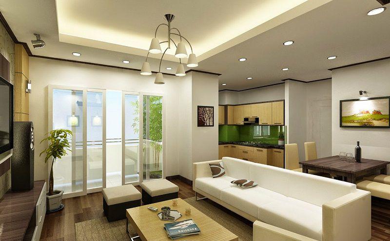 Nên ưu tiên đầu tư lựa chọn những căn hộ dễ bán