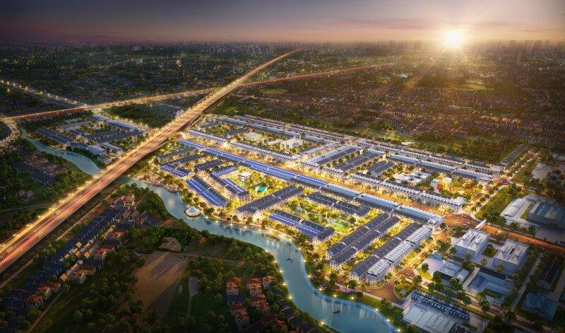 Bất động sản Việt Nam chuyển mình sau một năm xám xịt