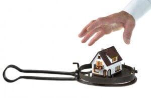 Các chiêu trò lừa đảo mua bán bất động sản ngày càng biến tướng tinh vi