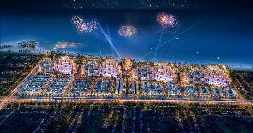 Địa điểm du lịch ở Phan Thiết được thu hút và tỏa sáng