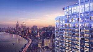 Giá bán của các căn hộ Grand Marina cao chưa từng thấy ở Việt Nam