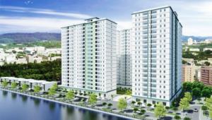 Những lưu ý khi mua chung cư tầng thấp