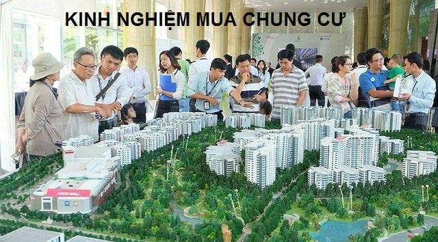 Có nên mua chung cư tầng 14 không?