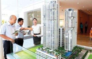 Có nên mua chung cư tầng 4?